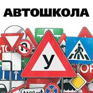 Автошколы Сердобска