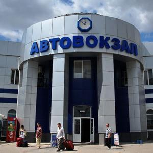Автовокзалы Сердобска