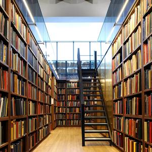 Библиотеки Сердобска