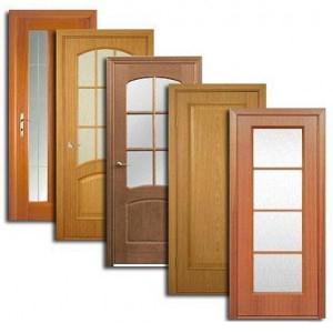 Двери, дверные блоки Сердобска