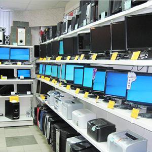 Компьютерные магазины Сердобска