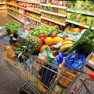 Магазины продуктов Сердобска