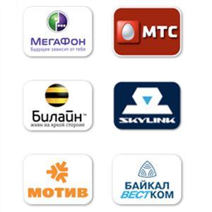 Операторы сотовой связи Сердобска