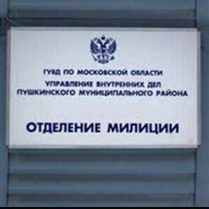 Отделения полиции Сердобска