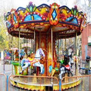 Парки культуры и отдыха Сердобска