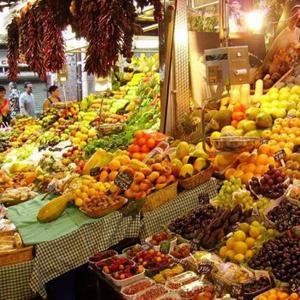 Рынки Сердобска