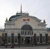 Железнодорожные вокзалы в Сердобске
