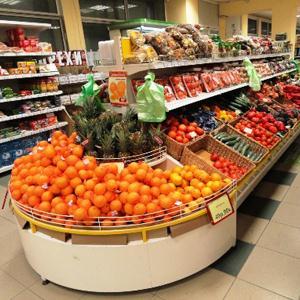 Супермаркеты Сердобска