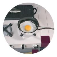 Кафе Кадриль - иконка «кухня» в Сердобске
